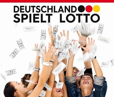 Deutschlands große Lottoumfrage